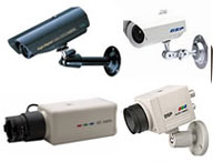 Business CCTV Packages